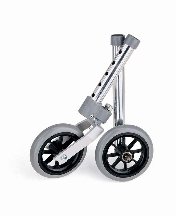 "Walker 5"" Swivel Casters"