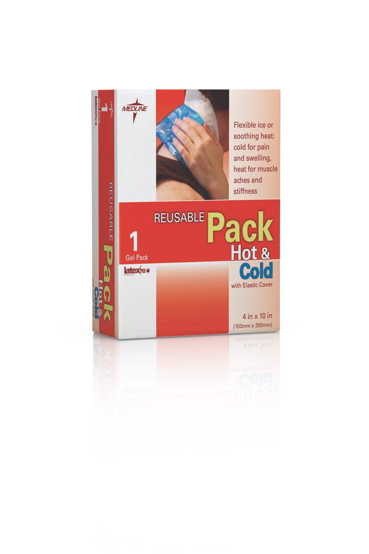 CURAD Hot/Cold Packs