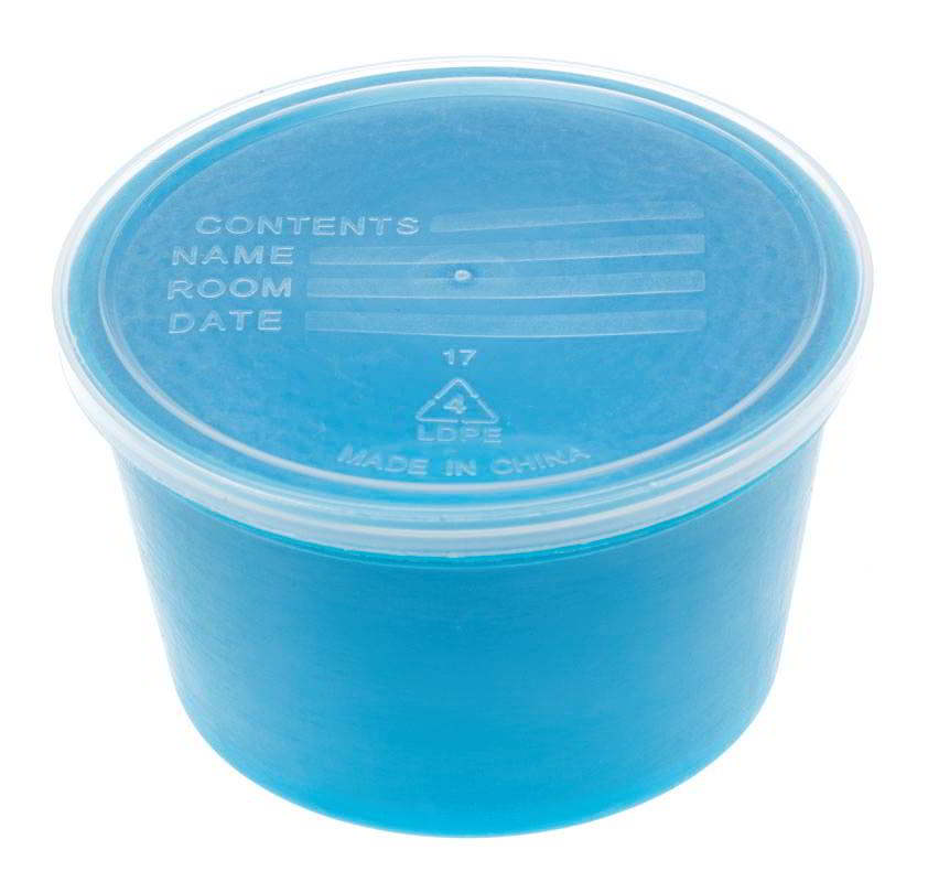 Denture Containers