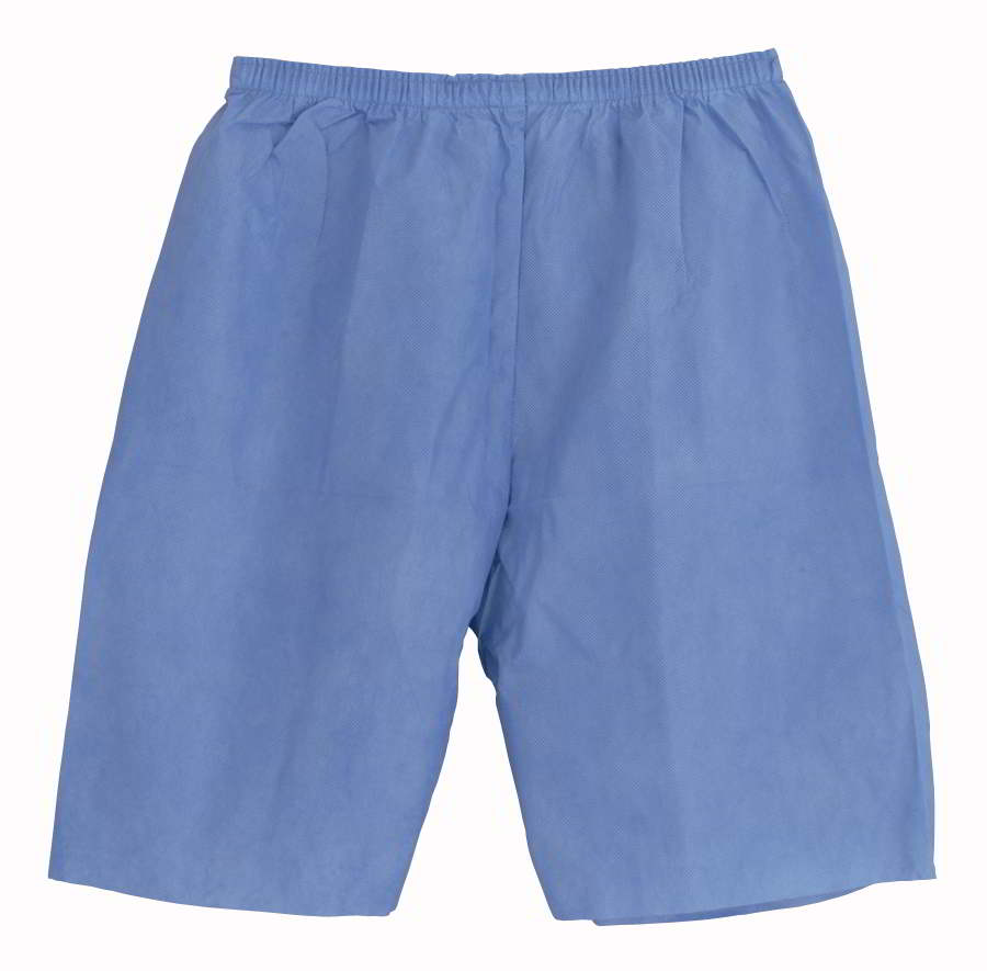 Disposable Exam Shorts