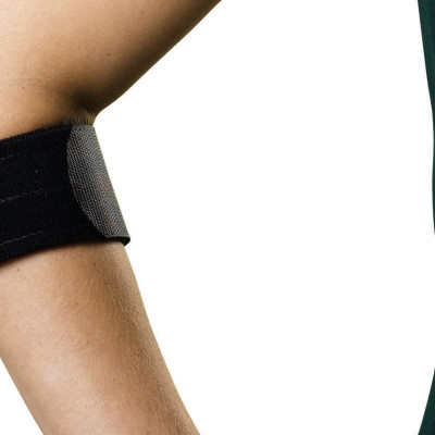 Tennis Elbow Compression Support Straps