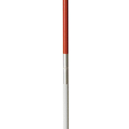 Folding Blind Cane with Wrist Strap
