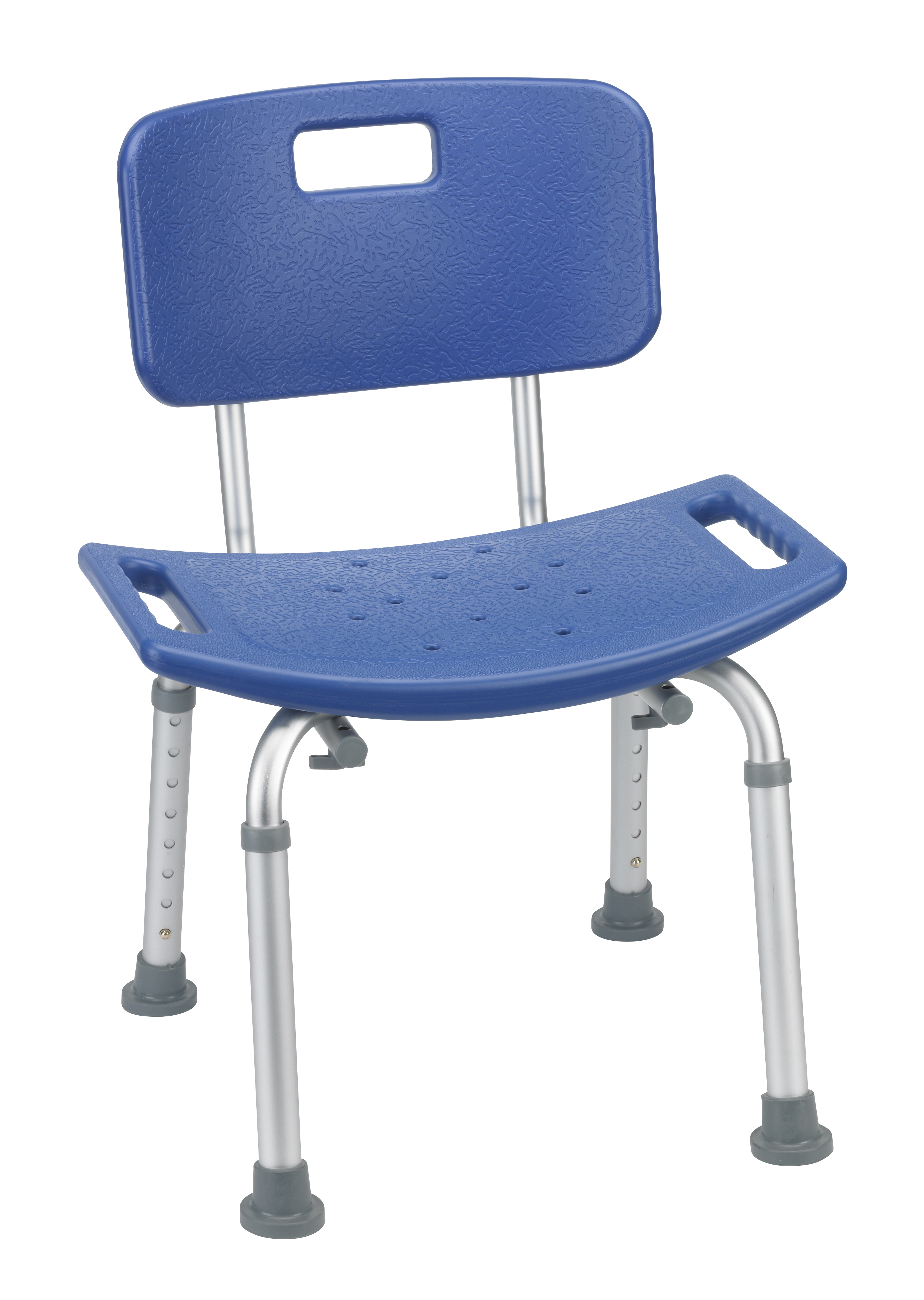 Bathroom Safety Shower Tub Bench Chair with Back @MedicalGrace.com